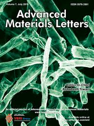 volume 7 issue 7 pages 501 598 july 2016 advanced materials