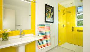 bathroom design colors bold colors in the bathroom when and how to do it