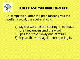best 25 spelling bee ideas on pinterest spelling bee words