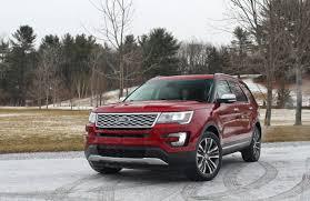 Ford Explorer Headlights - elite 2016 ford explorer u2013 limited slip blog