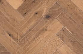 Herringbone Laminate Floor Bpfh21 1611 120 Oak Jutland Herringbone Rustic Grade 120mm X 600mm
