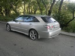 lexus altezza 2002 toyota altezza г 3л все таки марк u2013 это автомобиль с большой
