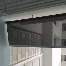 Outdoor Rolling Blinds Outdoor Roller Blind For All Bto Service Yard Home U0026 Furniture