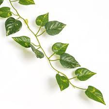 2017 wholesale 2m artificial leaf garland plants vine