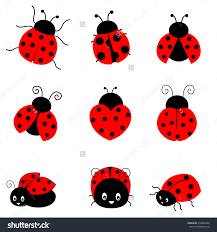 cute happy halloween clip art buy 2 get 2 free lady bug clip art bug flower leaf branch
