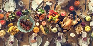 restaurants open on thanksgiving in albuquerque nm