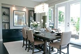 vintage home interior design modern dining room lighting ideas dining area lighting modern dining