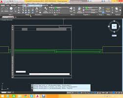 Window In Plan Autocad Make A 2d Window For Scale 1 100 Plan With Narrator