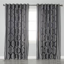 Width Of Curtains For Windows Width Of Curtains For Windows Luxury Home Wide Width Damask