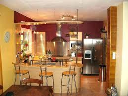 bar dans cuisine ouverte bar americain meuble meuble cuisine americaine meuble de cuisine bar