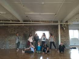 yoga for all beings west town chicago yoga studio