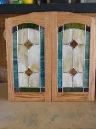 leaded glass cabinet door u2013 sequimsewingcenter com