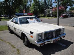 dodge monaco car for sale 9 cop cars that inspire to join the autofoundry
