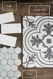 cheap bathroom tile ideas affordable bathroom tile designs christinas adventures