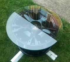 vwvortex com lamborghini black callisto wheel coffee end table