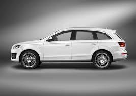 Audi Q7 2013 - 2013 audi q7 quattro tdi cars