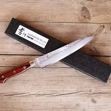 uk kitchen knives sakai takayuki 33 layer damascus petty 150mm vg 10 japanese