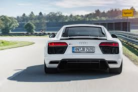 official audi r8 v10 rws limited to 999 gtspirit