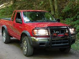 1998 nissan frontier information and photos zombiedrive