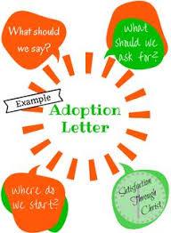 adoption reference letter adoption pinterest reference letter