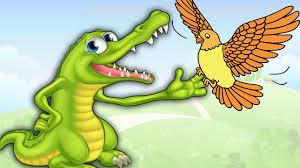 dinosaur hunting birds new funny dinosaurs movies for children