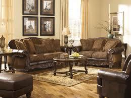 Antique Living Room Furniture Fresco Durablend Antique Sofa Chair Living Room Set From