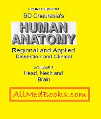 Human Anatomy Textbook Pdf Download Bd Chaurasia Human Anatomy All Volumes Pdf