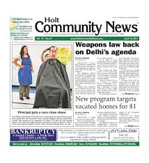 holt community news by lansing state journal issuu