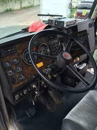 kenworth technical support 1997 t600 kenworth dump truck for sale in grand prairie tx