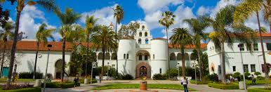 San Diego State University Map by Contact Us College Of Engineering Sdsu