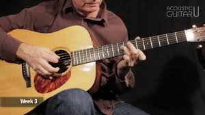 video lesson how to unlock i iv v chord progressions u2013 acoustic