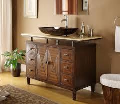 vessel sinks countertop height for vesselk with bathroomkada