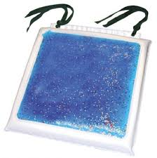 pillow for bed sores gel pads prevent bed sores elegant skil care starry night foam