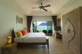 accommodation at phi phi bayview resort