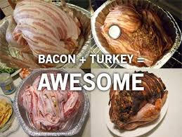 bacon wrapped turkeys white castle bacon wrapped