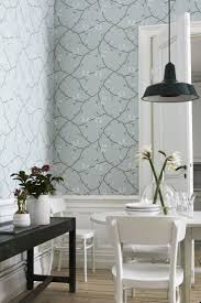 Wallpapers Designs For Home Interiors by 37 Best Dining Room Wallpaper Ideas Images On Pinterest