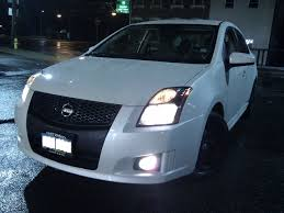 nissan sentra light blue goldeneye1 2010 nissan sentrasr specs photos modification info