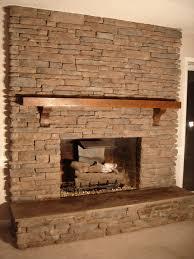 fireplace stone tile home u2013 tiles