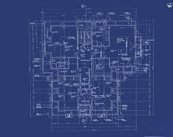 blueprints of houses blueprints for houses with basements blueprint house plans and