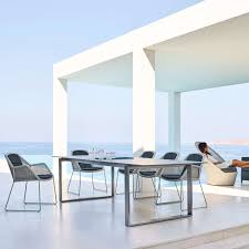 breeze dining chair by cane line yliving