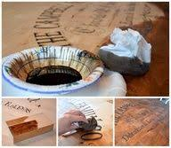 Shipping Crate Coffee Table - how to build a shipping crate art tips pinterest shipping