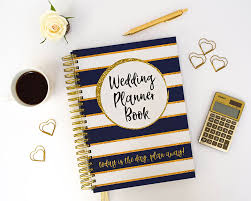 wedding planner organizer book the best wedding planner books for 2017