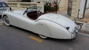 jaguar xk120 ots for sale u2013 classic motors malta
