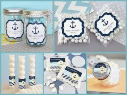 nautical baby shower favors diy nautical baby shower favors tomorrowliving me