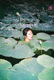 Ren Hang U0027s Intuitive Photographs Of Lily Pads And Lithe Bodies
