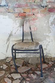 sedere rotto foto gratis sedia vecchio rotto sedere immagine gratis su
