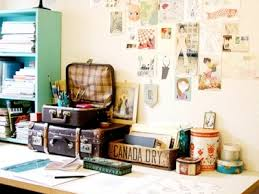 lovable desk decoration ideas 12 super chic ways to decorate your