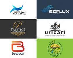 professional logo design unique and professional logo designs by green green on envato studio