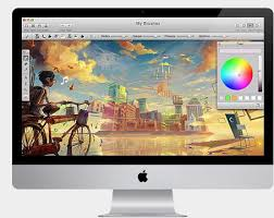paint for mac free download drawing program to paint on mac