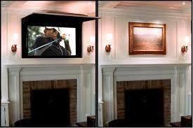 le club déco u0027 zeuses d u0027art comment cacher cet horrible téléviseur